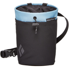 Black Diamond Gym Chalk Bag stone